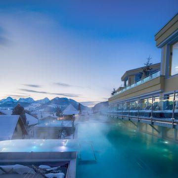 Wellness-Golf-Familotel Resort Dilly