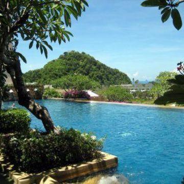 Hotel Pavillion Queen's Bay