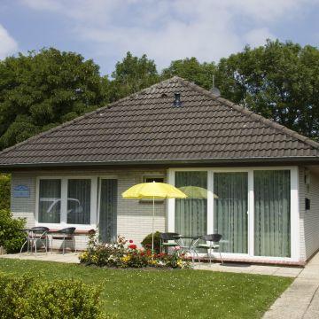 Gästehaus Nordsee-Krabbe