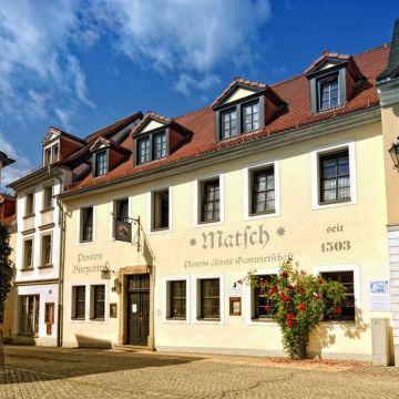 Gasthaus & Pension Matsch