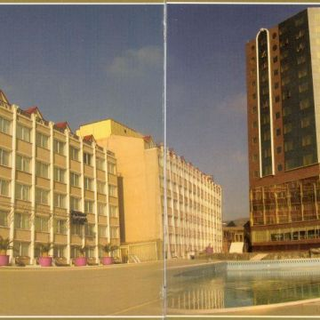 Hotel Princess Istanbul
