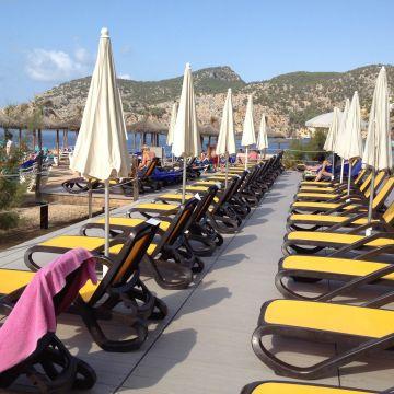 Hotel Grupotel Playa Camp De Mar