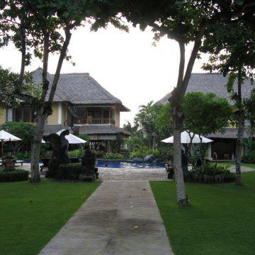 Hotel Bali Royal