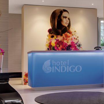 Hotel Indigo Düsseldorf Victoriaplatz