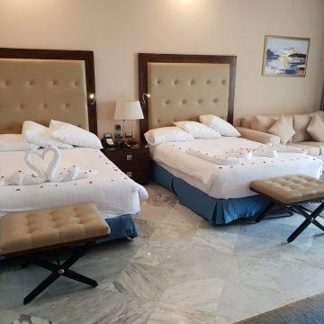 Hotel Rixos Alamein