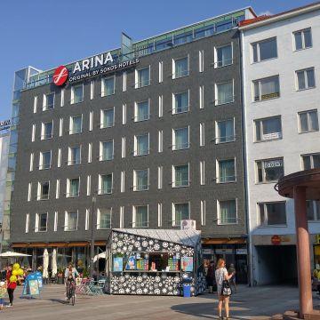 Hotel Sokos Arina