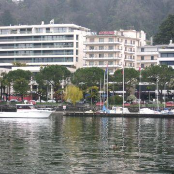 Hotel Garni Geranio au Lac