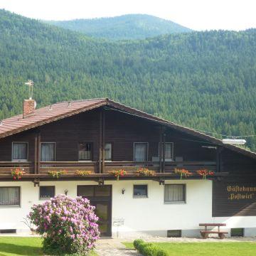 Landgasthof Postwirt