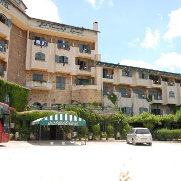 Royal Rihana Hotel