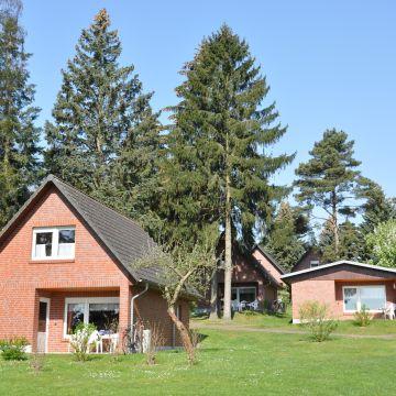 Hotel Ferienpark Heidenholz