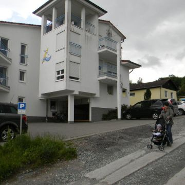 Residenz Dünenstraße