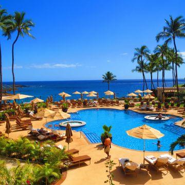 Hotel Four Seasons Resort Lanai at Manele Bay