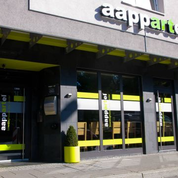 Boardinghouse Aappartel