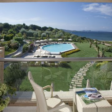 Hotel L'Ea Bianca Luxury Resort