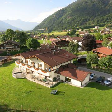 Ferienhaus Zillertal