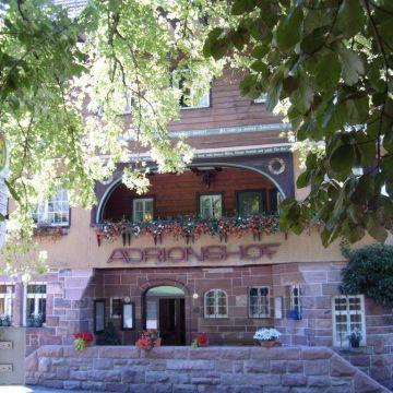 Hotel Adrionshof