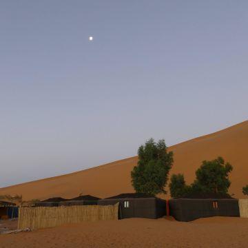 Tented Camp Erg Chebbi