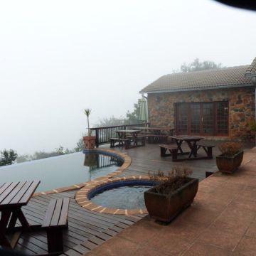 Hotel Misty Mountain