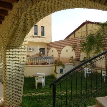 Hotel Résidence El Arich