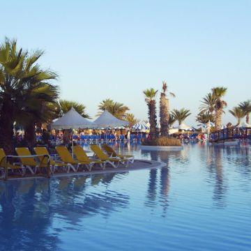 Hotel Karthago Djerba