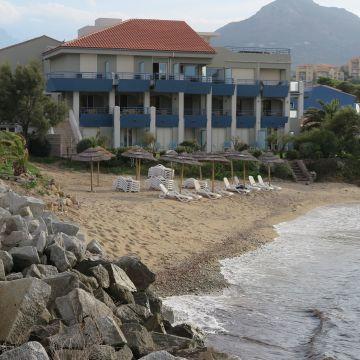 Best Western Hotel Santa Maria