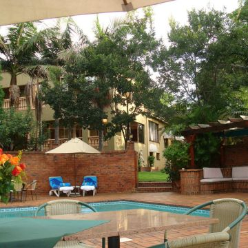 House of Pharaohs Boutique Guesthouse & Conference Centre