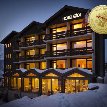 Hotel Gädi