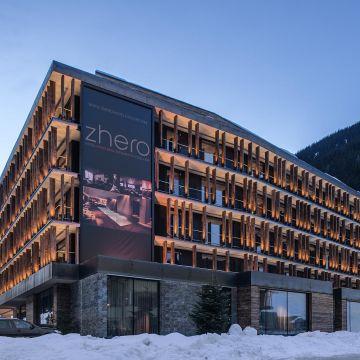 Zhero Hotel Kappl