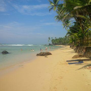 Galawatta Beach Cabanas