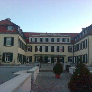 Hotel Schloss Berge