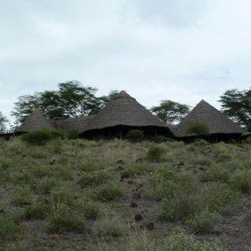 Hotel Tortilis Camp