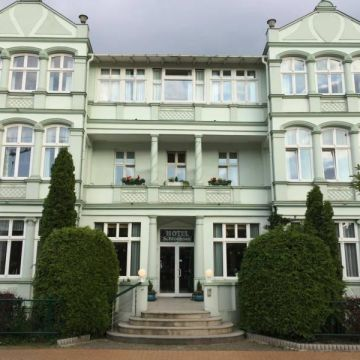 Hotel Schloonsee