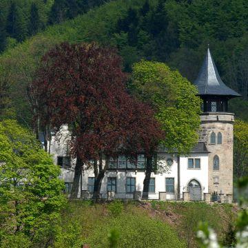 Schlossberg Eventhotel