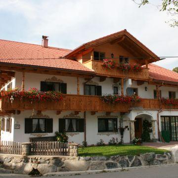 Gästehaus Holzerhof