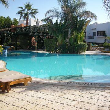 Hotel Delta Sharm Resort