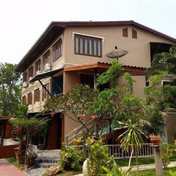 Resort Srisawat
