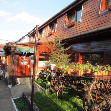 Hotel Casa Bazna