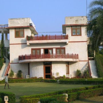 Hotel Pushkar Resort