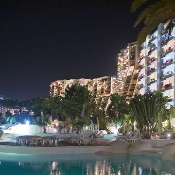 Hotel Dunas La Canaria (geschlossen)
