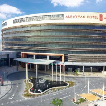 Al Rayyan Hotel Doha, Curio Collection by Hilton