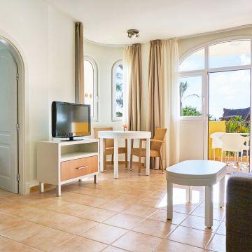 Apartment Monte Feliz