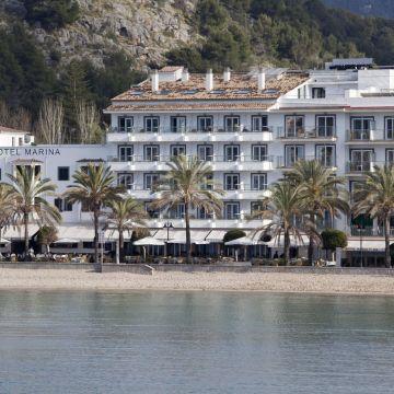 Hotel Marina & Wellness SPA