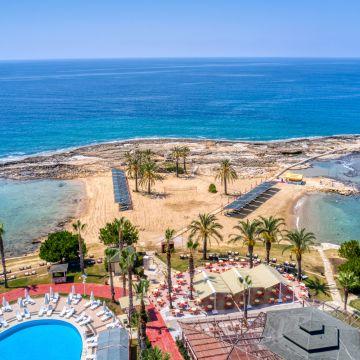 Oz Hotels Incekum Beach
