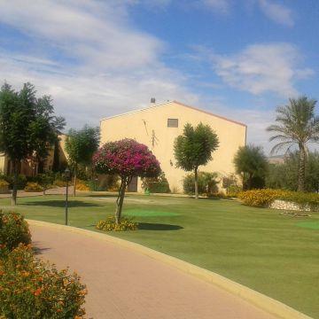Hotel Resort & Spa Sikania