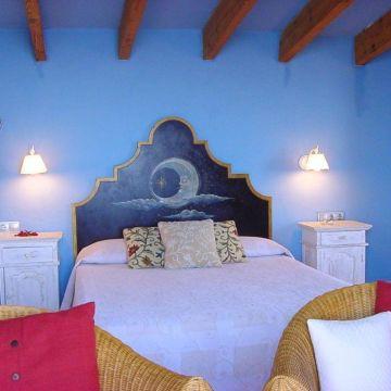 Hotel D'Interior Son Borguny