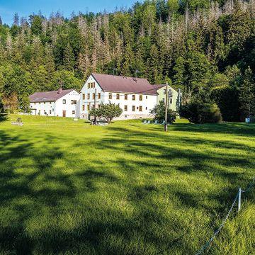 Pension Mittelndorfer Mühle