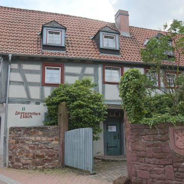 Dörnersches Haus