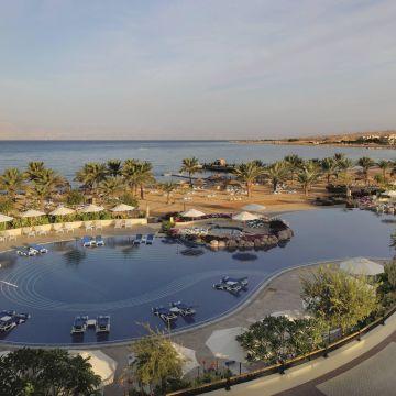 Hotel Mövenpick Resort Tala Bay Aqaba