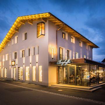 Ferienwohnungen N6 Oberstdorf