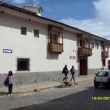 Hotel San Agustin Internacional